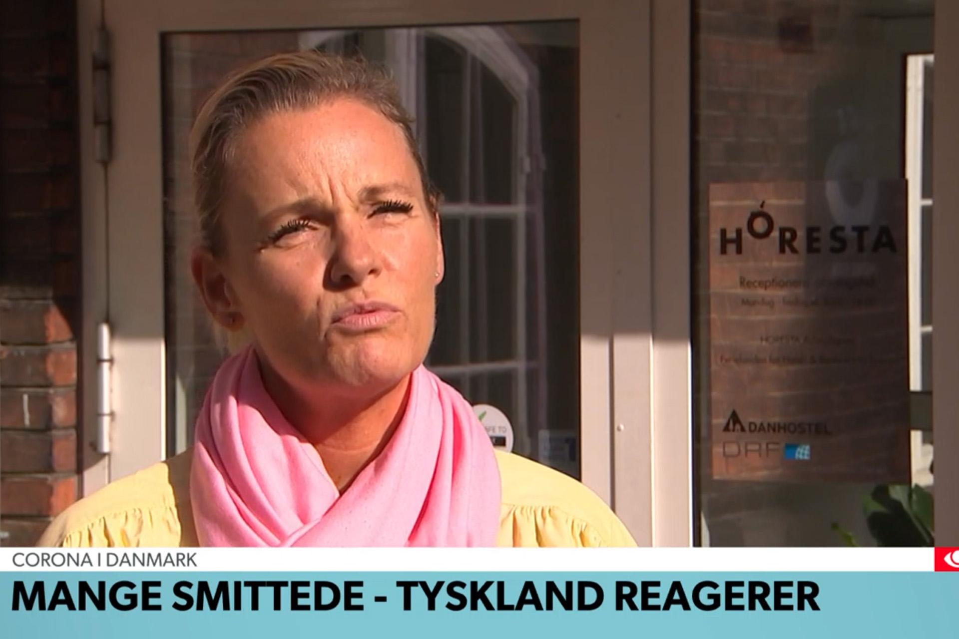 Horesta Tyske Rejserestriktioner Kan Koste Dyrt